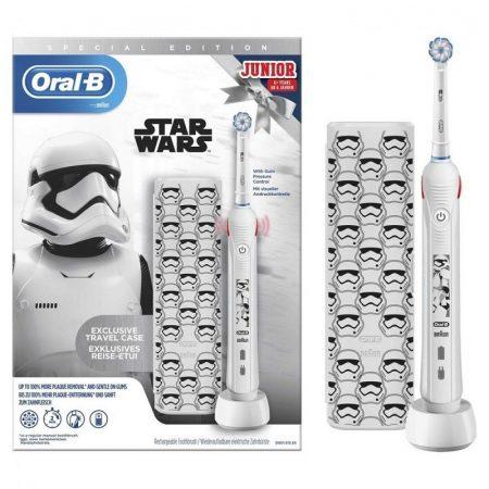 Oral-B PRO 2 Junior Sensi UltraThin - Star Wars