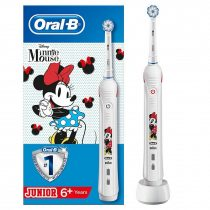 Oral-B PRO 2 Junior Sensi UltraThin - Minnie Mouse