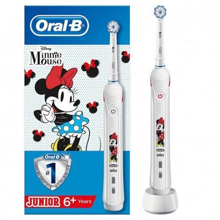 Oral-B PRO 2 Junior Sensi UltraThin - Minnie Mouse
