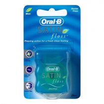 Oral-B Satin floss fogselyem 25m