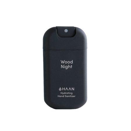 Haan kéztisztító spray 30 ml - Wood Night