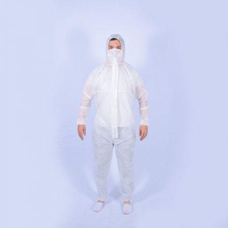 Védőruházat - mosható - M