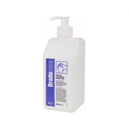 Bradocare glicerines kézápoló krém, pumpás 500ml