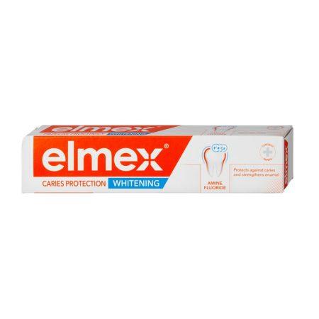 Elmex Red Whitening fogkrém 75ml
