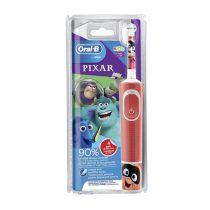 Oral-B D100 Vitality - Pixar gyermek elektromos fogkefe + úti tok