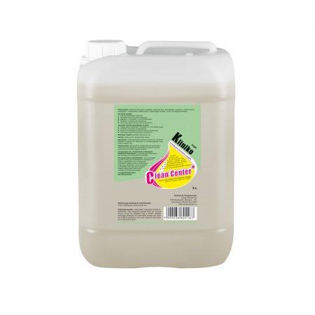 Kliniko-Sept Fertőtlenítő folyékony szappan 5 liter