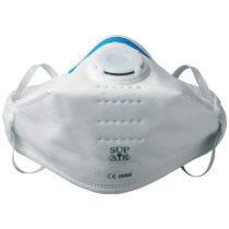 Sup-air 23305 FFP3 NR D  szelepes maszk