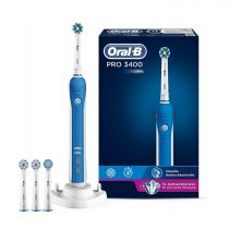 Oral-B PRO 3400 elektromos fogkefe