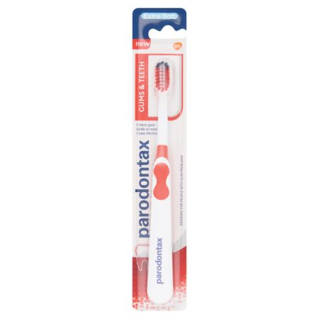 Parodontax Gums&Teeth extra soft fogkefe