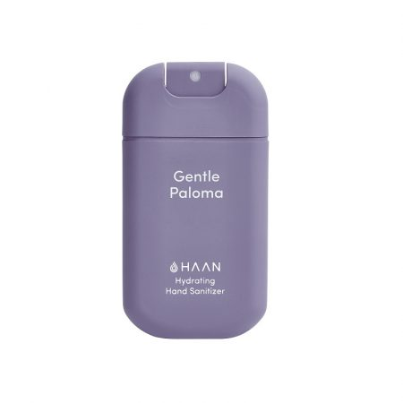 Haan kéztisztító spray 30 ml - Gentle Paloma