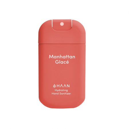 Haan kéztisztító spray 30 ml - Manhattan Glacé