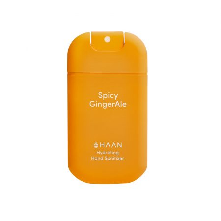 Haan kéztisztító spray 30 ml - Spicy GingerAle