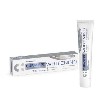 Curasept Whitening fogkrém 75ml