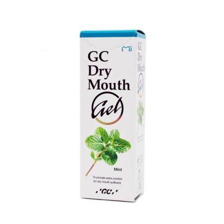 GC Dry Mouth szájszárazság elleni gél 40g - menta