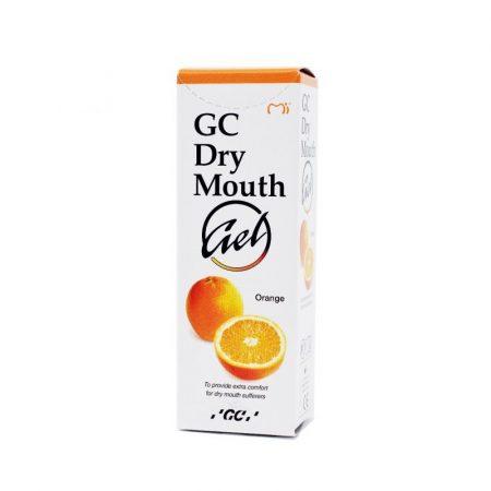 GC Dry Mouth szájszárazság elleni gél 40g - narancs