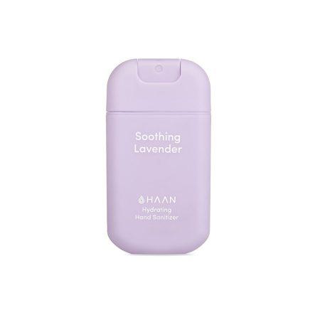 Haan kéztisztító spray 30 ml - Soothing Lavender
