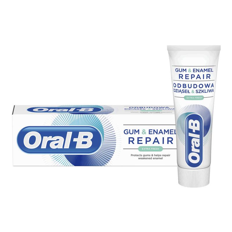 repair extra fresh