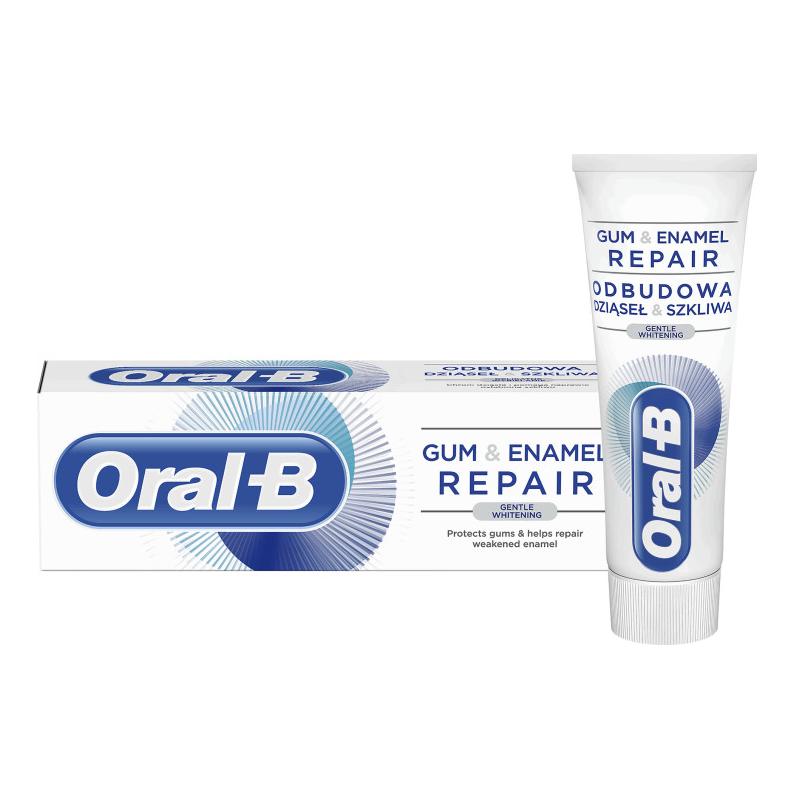 repair gentle whitening