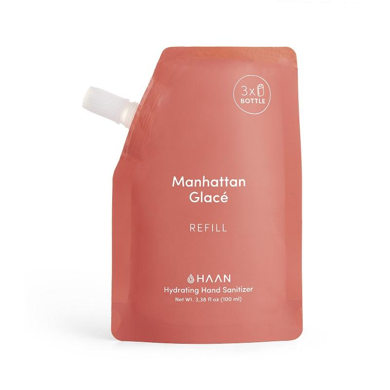 Manhattan Glacé