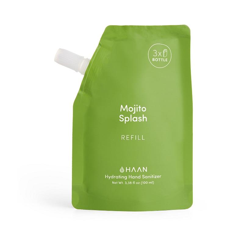 Mojito Splash
