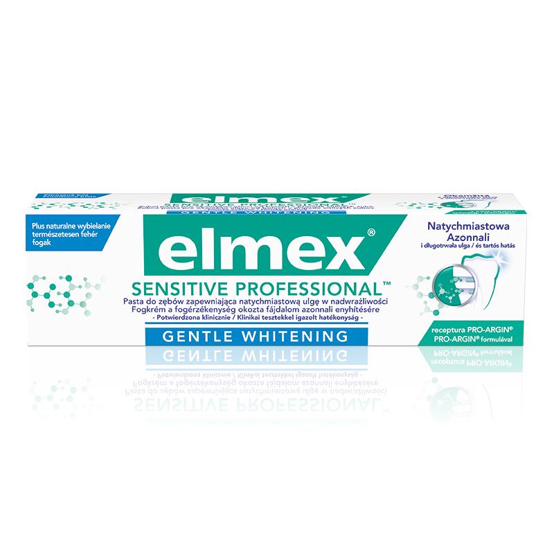 Sensitive Professional Gentle Whitening