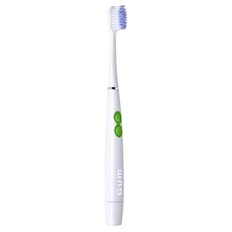 Activital elemes szónikus fogkefe - fehér