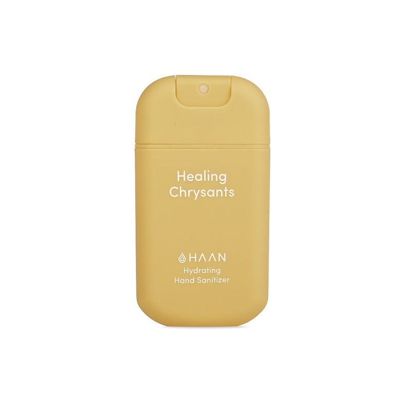 Healing Chrysants