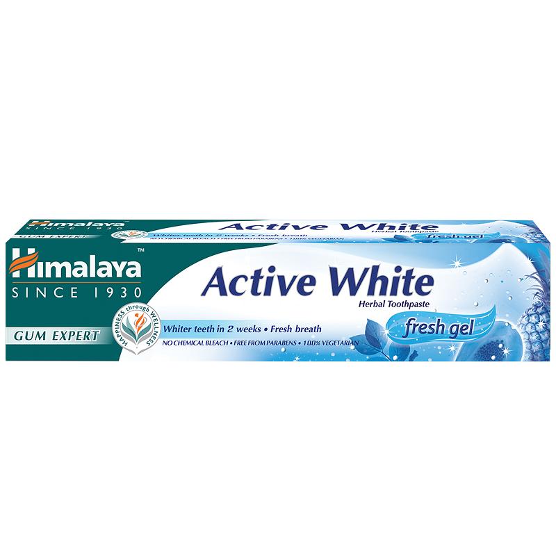 Active White