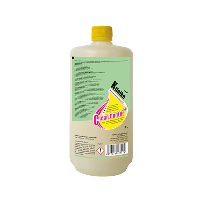 folyékony szappan 1 liter